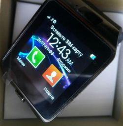Smart Watch Smart Watch DZ09
