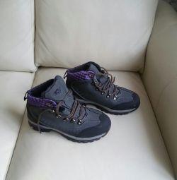 Sneakers winter)