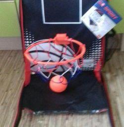 Рюкзак для юных баскетболистов)))