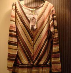 Tunică tricotată r. 50