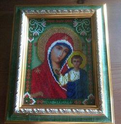 Icoana Maicii Domnului din Kazan.