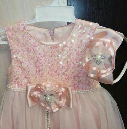 Το κομψό φόρεμα των παιδιών