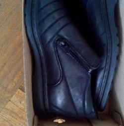 Ανδρικά παπούτσια νέα