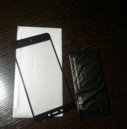 Telefondaki cam Xiaomi Redmi