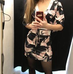Νέα φορέματα κιμονό