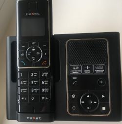 Home phone used in perfect condition