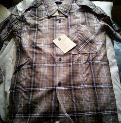 Ελέγξτε το Shirt