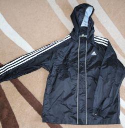 Αδιάβροχο Adidas, πρωτότυπο