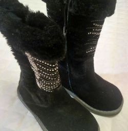 Brand new beautiful winter boots