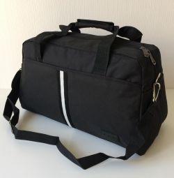 Travel / sports bag, new