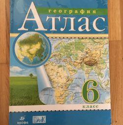 Atlas 6kl