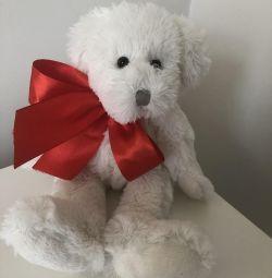 Мишка Валентин