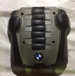 BMW engine cover