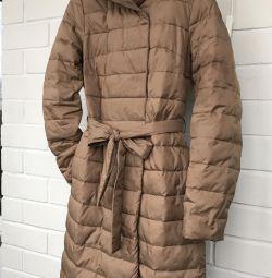 Down jacket INCITY 44 rub