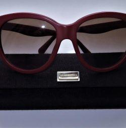 Dolce Gabbana, κομψά γυαλιά, πρωτότυπο, Ιταλία