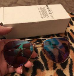 Avon glasses