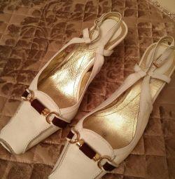 Yeni yazlık ayakkabılar Cavaletto 39