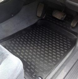 Rugs on Chevrolet Lanos