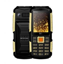 Telefon BQ 2430 Putere rezervor
