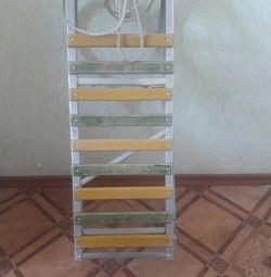 Sledge aluminum (light)