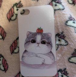 İPhone 4 için yeni durum