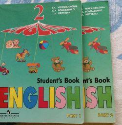 Manuale în limba engleză