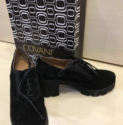 Covani Ankle Boots