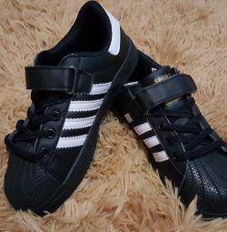 Sneakers p 31 37
