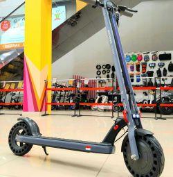 Electric scooter Mini Pro mi 606 blue