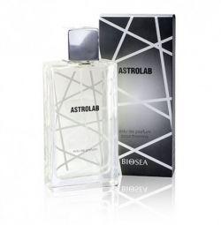 Perfumery Astrolab Biosea water