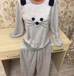 Домашняя одежда новая