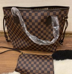 Νέα τσάντα πολυτελείας