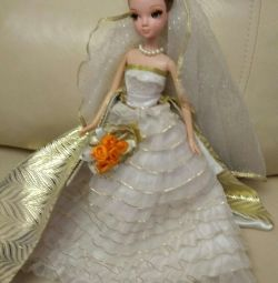 Doll bride original