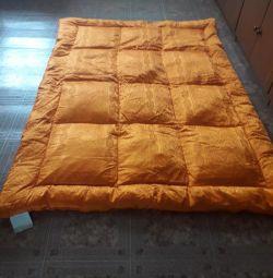 blanket semi-new