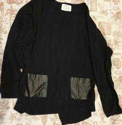 Pulover pentru copii de 11-12 ani Zara.