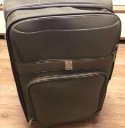 Suitcase from Francesco Molinary