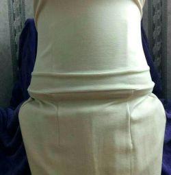 Ζάρια φόρεμα x s