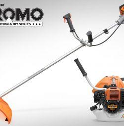 Promo PBC-33 Gasoline braid 2x-stroke
