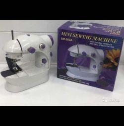 швейная машинка Mini Sewing