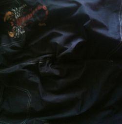 утеплeнные штаны