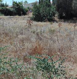 Земельна ділянка в Коні, Пафос