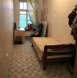 Oda, 11 m²