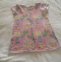 Pajamas - chemise