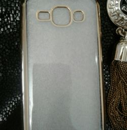 Cover SAMSUNG J1 mini