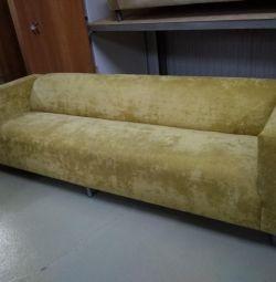 Μεταχειρισμένοι καναπέδες