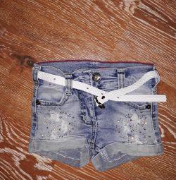 Childish shorts