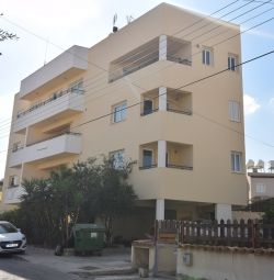 apartament cu două dormitoare în Aglantzia, Nicosia