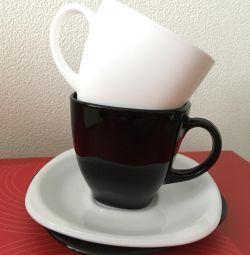 Çay çifti çiftleri :)