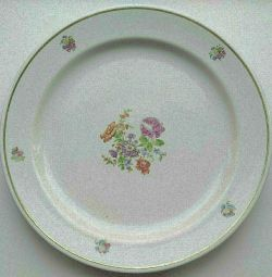 Dish of the USSR