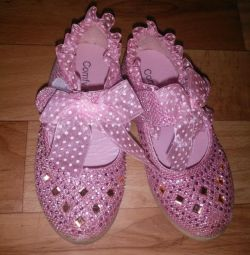 Külkedisi ayakkabıları